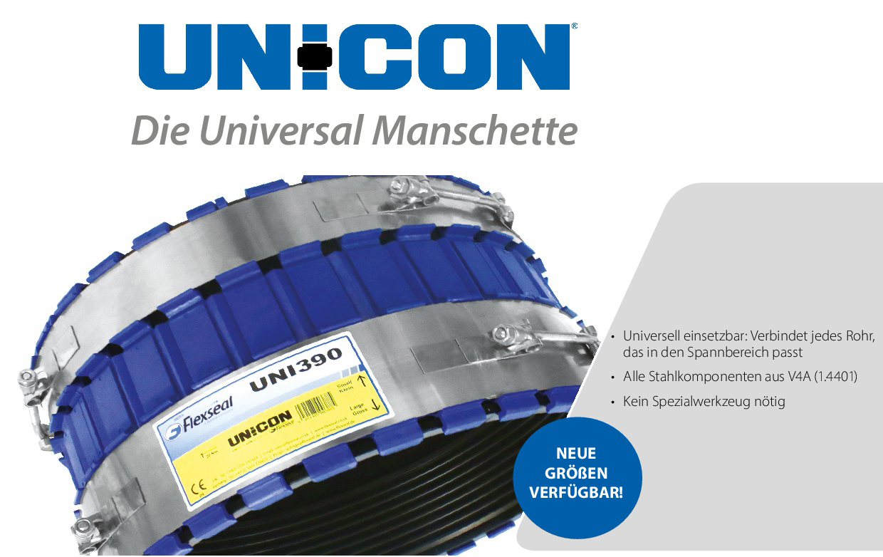 UNICON Manschette4